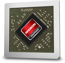 AMD Radeon™ HD 6990M GPU picture 1