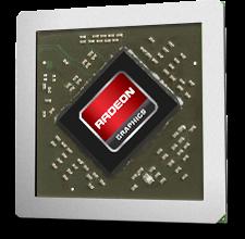 AMD Radeon™ HD 6990M GPU picture 1