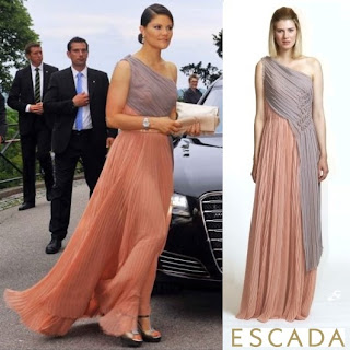 ESCADA Dress (2012 Resort)