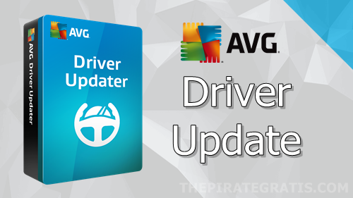 Download AVG Driver Update 2017 Completo Grátis