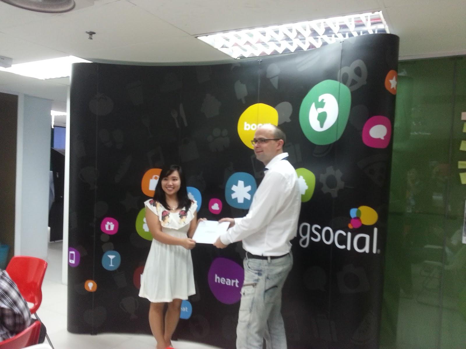 living social malaysia, event, event blogger