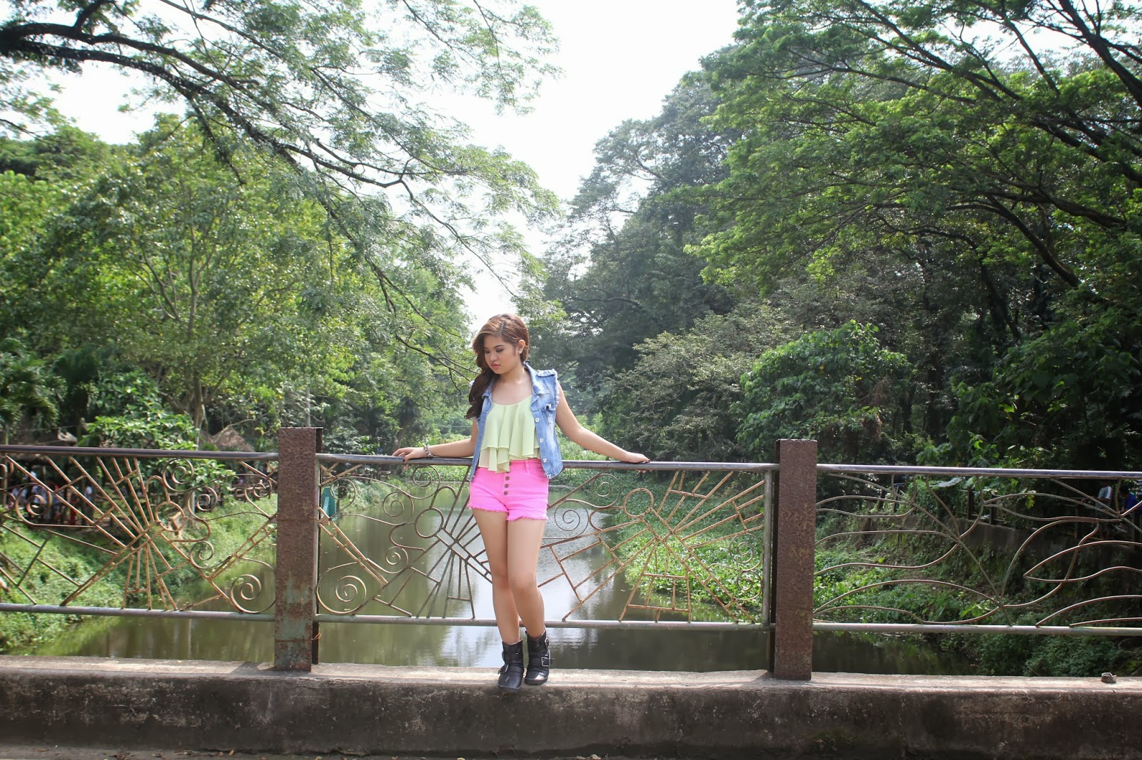 Lizette's Pre Debut Pictorial - pic14