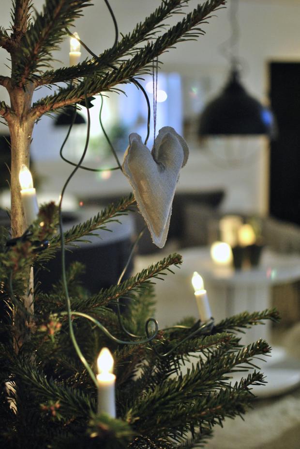hannashantverk.blogspot.se julgran vardagsrum linnehjärta