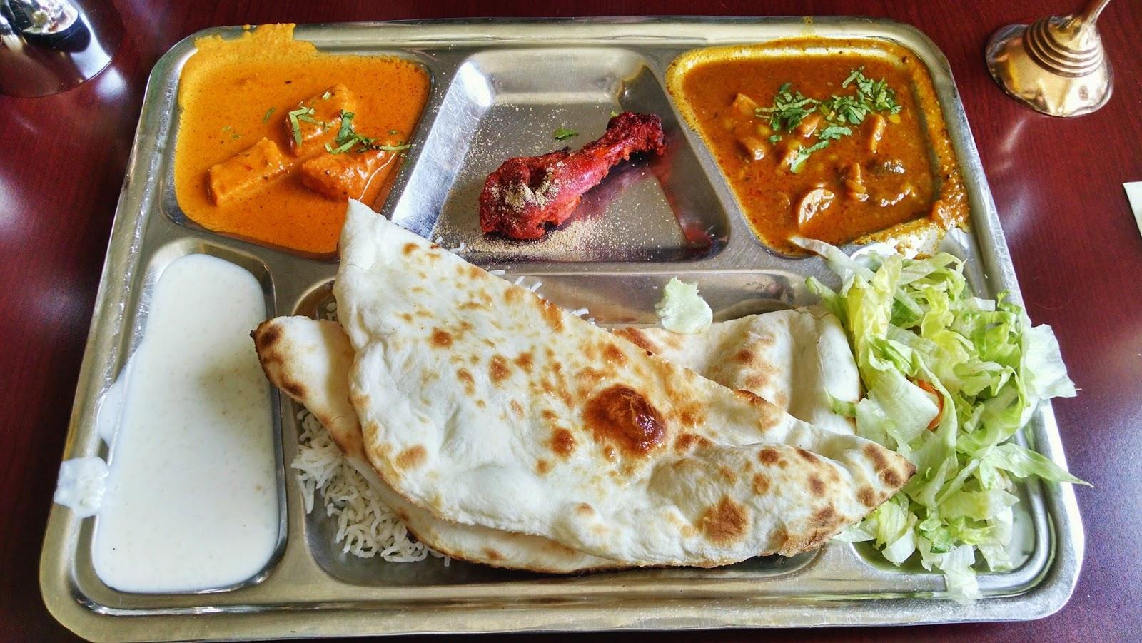 Restaurant Maison Indian Curry House