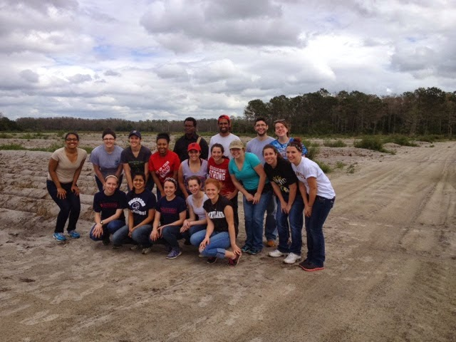The Immokalee CCME 2014 group!