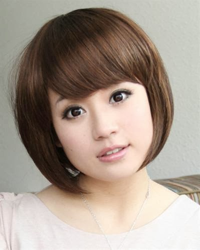MEDIUM BOB HAIRSTYLES CAN BE STYLED VARIOUSLY