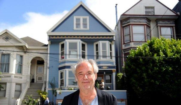 Bbscaliforniantrip la maison bleue toute ma jeunesse - Chanson une maison bleue ...