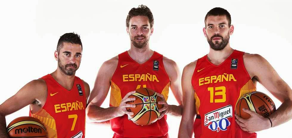 Spain national basketball team free wallpaper download