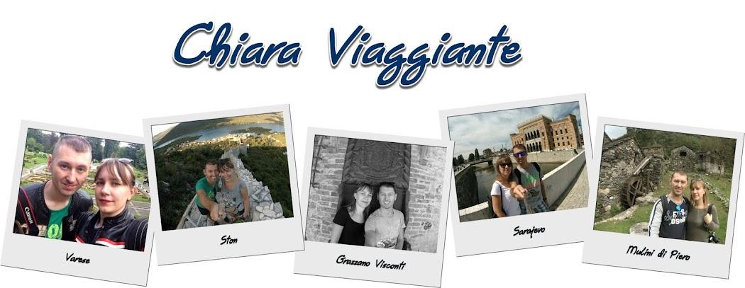 Chiara Viaggiante