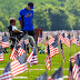 Memorial Day 2012 Photos: Americans Across Country Honor Troops