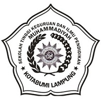 Logo STKIP Muhammadiyah Kotabumi Lampung
