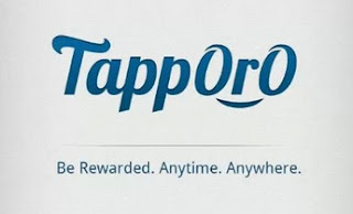 Tapporo app free recharge