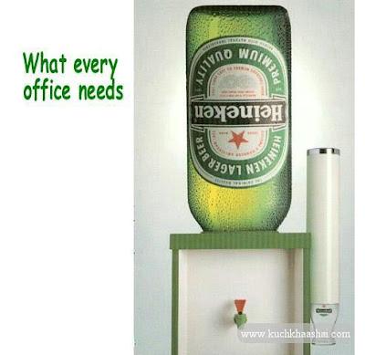 Office Fun