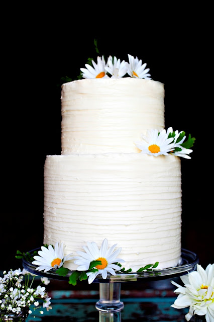 2 Tier Rustic Wedding Cake Twin Cities