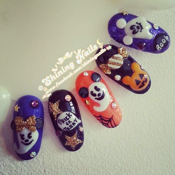 shiningnails-halloween-nailart