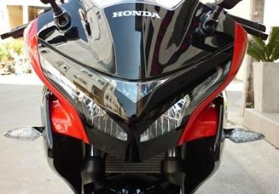Harga Suku Cadang Honda CB150R Streetfire