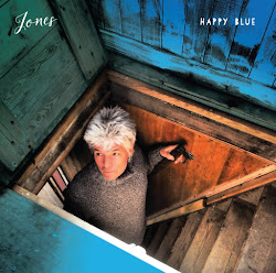 'Happy Blue' The New Album by Jones