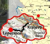Turisticka karta