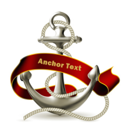 Anchor text, SEO