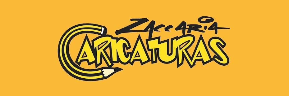 Caricaturas Fabian Zaccaria