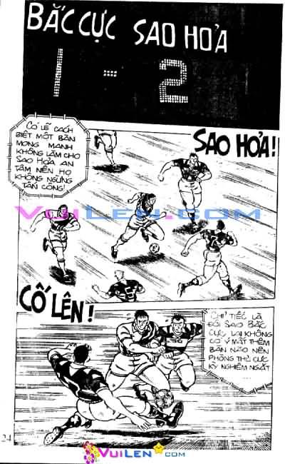 Jindodinho - Đường Dẫn Đến Khung Thành III  Tập 43 page 24 Congtruyen24h