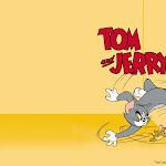 Gambar-Gambar Tom dan Jerry Terlucu