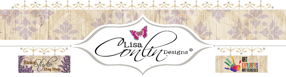 Lisa Conlin Designs