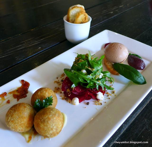 Madison's, Modern Australian Cuisine, Bangsar, Kuala Lumpur