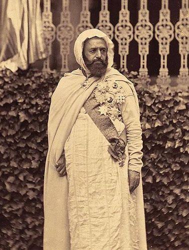 Charles-André Gilis - La fonction d'Abraham et l'Occident : Abd al-Qâdir et René Guénon