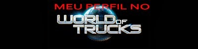 Meu perfil no World of Trucks