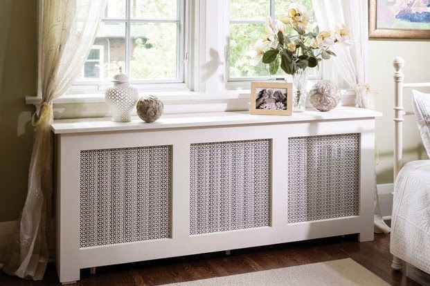 Eye For Design Decorate Your Home Radiators With Style