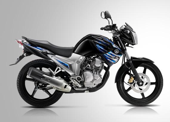 Harga Motor Yamaha Vixion Byson