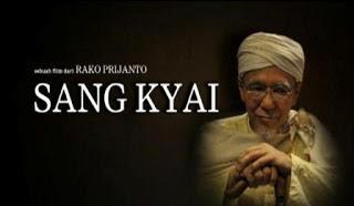 """Download Film Gratis """" Sang Kyai """" 2013"""