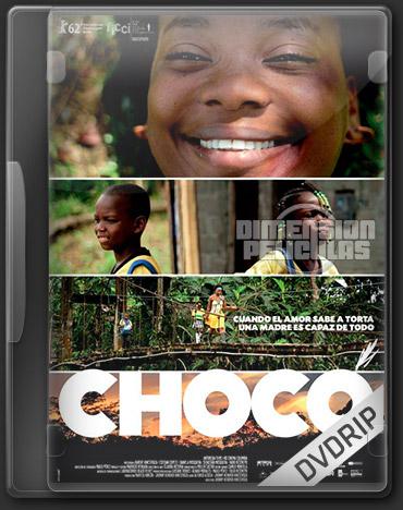 Choco (DVDRip Español Latino) (2012)