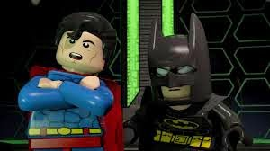 Phim Người Dơi LEGO Batman The Movie DC Super Heroes Unite