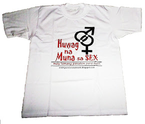 Advocacy Shirt