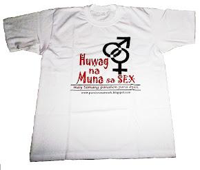 Advocacy Shirt