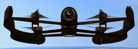 AR Drone 3.0