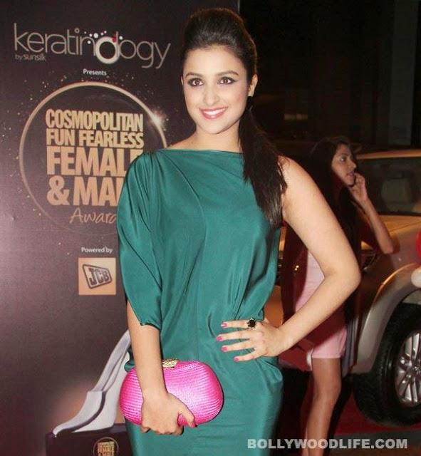 Parineeti Chopra Hot sexy and Stunning Pics