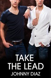 Take the Lead (my fourth novel)