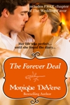 Click cover to get The Forever Deal FREE