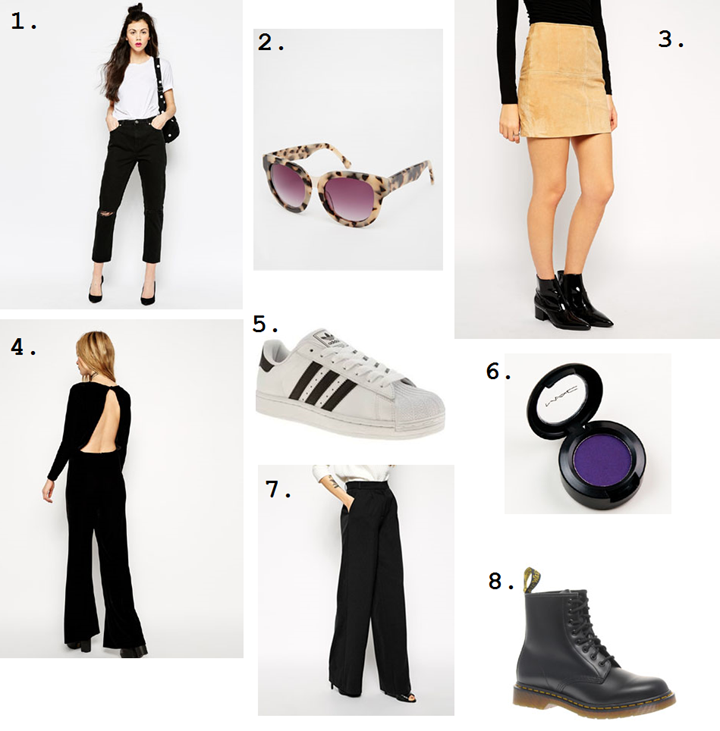 fashion blogger wish list february 2015 uk