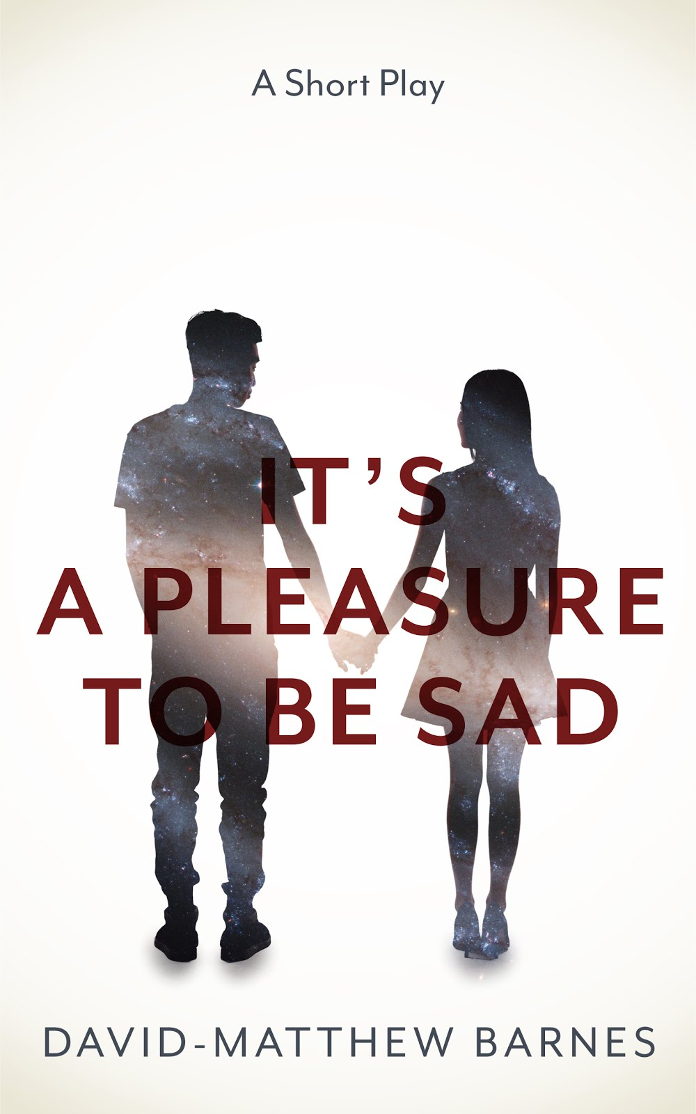 IT'S A PLEASURE TO BE SAD