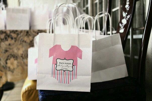 Vanillacuppylicious event supplies for myra aqiqah for Idea doorgift untuk aqiqah