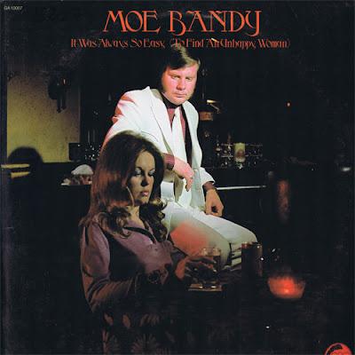 Moe Bandy - Don't Anyone Make Love At Home Anymore