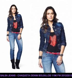 Salsa-Jeans-Cazadoras-Otoño-Invierno-2012/2013