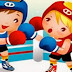 Boxeo infantil sin contacto