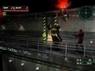 aminkom.blogspot.com - Free Download Games Parasite Eve
