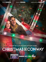 Christmas in Conway (2014)