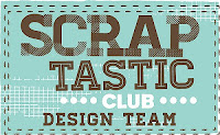 Scraptastic Club Design Team
